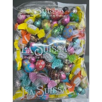 Babbo Natale busta  1Kg