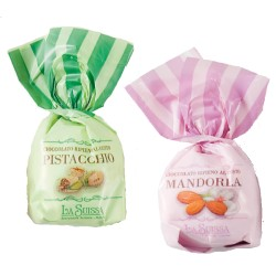Applausi Pistacchio e Mandorla busta da 1kg