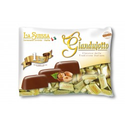 Gianduiotti classici  busta 1Kg